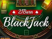 21 Burn Blackjack