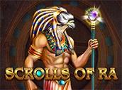 Scrolls of Ra HD