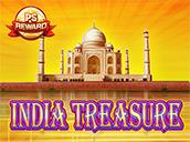 India Treasure - PS Reward