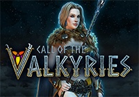 Call Of The Valkyries