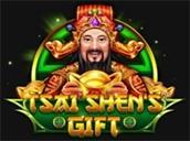 Tsai Shen`s Gift