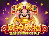 Cai Shen Ci Fu