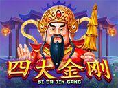 Si Da Jin Gang