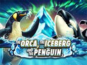 The Orca, the Iceberg and the Penguin