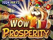 Wow Prosperity