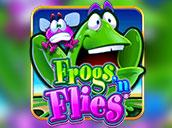 Frogs `n Flies