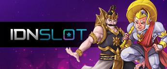 IDNSLot Lobby